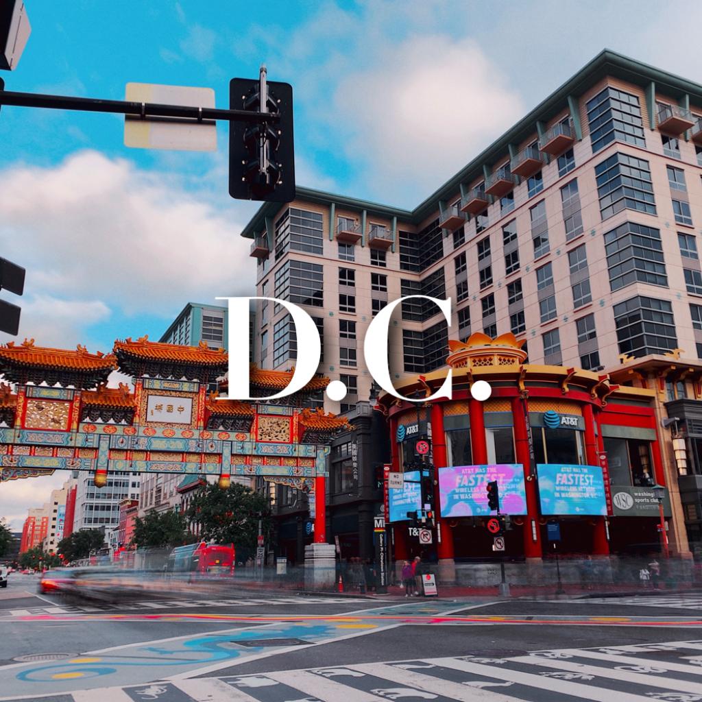 Dc-chinatown