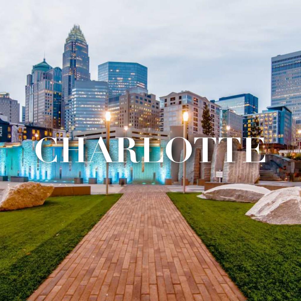 Charlotte- life
