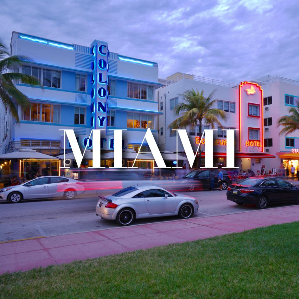 Miami Life Magazine